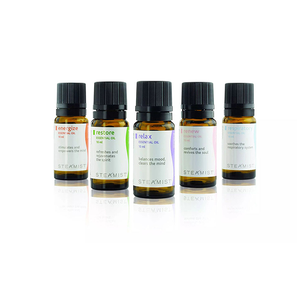 Steamist Essential Oils