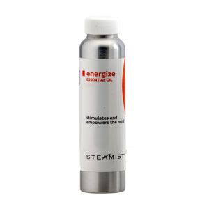 Steamist AromaSense Essential Oils Energize