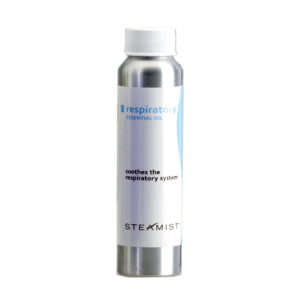 Steamist AromaSense Essential Oils Respiratory