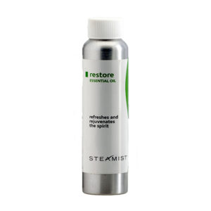 Steamist AromaSense Essential Oils Restore